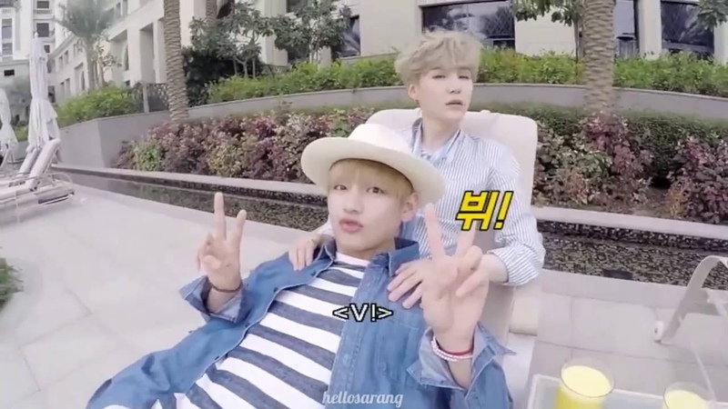 CUT Swag Suga Actor V BTS SUMMER PACKAGE in DUBAI