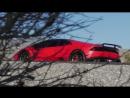Lamborghini Huracan Ferrada Wheels FR2 Matte Bronze SEMA SHOW