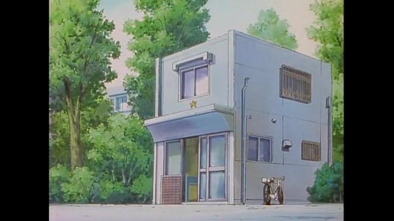 Крутой учитель Онидзука / Great teacher Onizuka / GTO 23 -33 серия