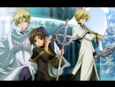 07 Ghost Teito vs Mikage Ashley Tisdale How Do You Love Someon