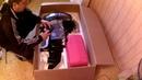 Hidea 9 9 15 FHS Комплект поставки распаковка unboxing