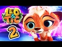 Leo and Tig English cartoon game new series 2 series video 2018 watch online free