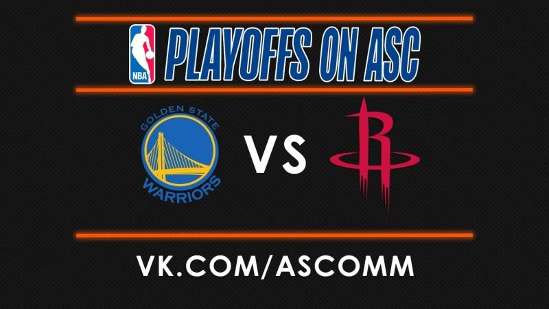 NBA   Warriors VS Rockets