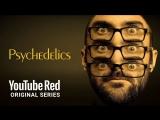 Психоделики  Mind Field S2 (Ep 2) ЖЮ-перевод
