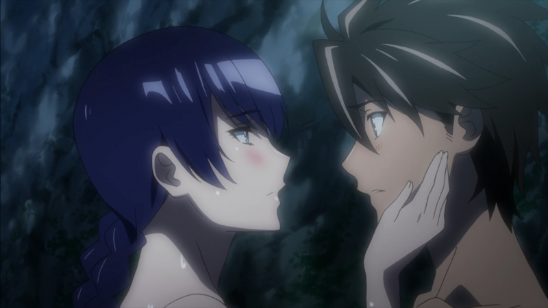 Gakuen Mokushiroku - High School of the Dead OVA