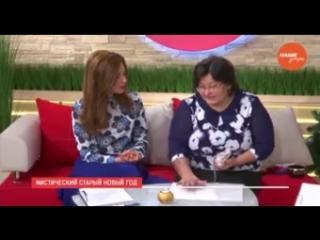 Мира в утреннем эфире телеканала otv