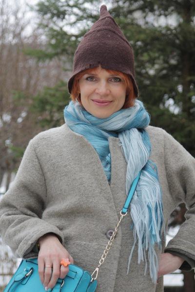 Татьяна Лукина