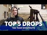TOP 5 DROPS