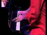 Luz Negra - Stefano Bollani - Carioca live