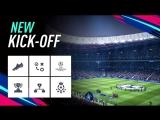 FIFA 19   Новый режим «Быстрых матчей»