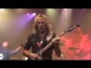 Judas Priest - Grinder (Video)