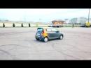 BMW30 и RAVON R2