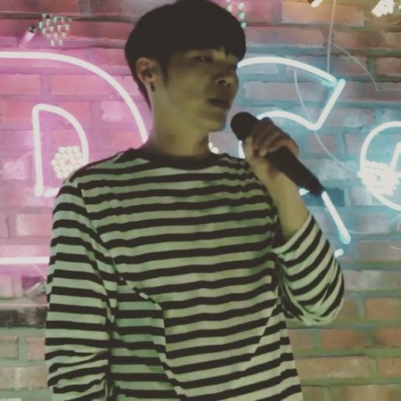 "Yks2533 on Instagram ""18.04.14 동두천두드림행사 . 사랑 그 몹쓸병 팬서비스짱 최휘성👍👍👍 녹45"