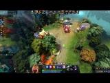 Sumiya Invoker vs Miracle- Tinker First Time Most Epic Battle 7.08 Dota 2