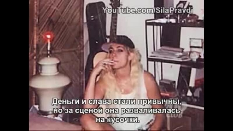 Свидетельство бывшей порно звезды Шелли Лубэн_ Ex porn star Shelley Lubben
