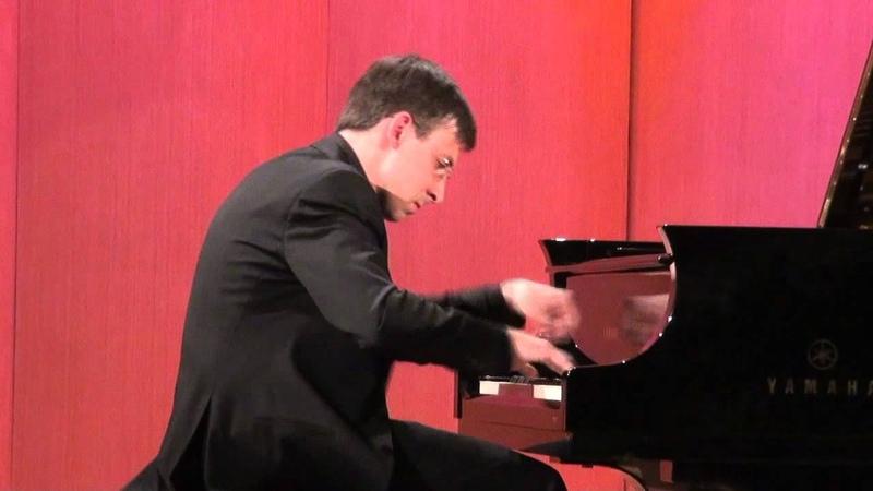 Alexander Kobrin (2011): Chopin - Fantaisie in F minor, Op.49
