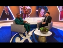 Leslie Odom Jr. Talks Murder on the Orient Express Cast