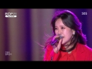 171126 Baek Ji Young (백지영) - That Woman (그여자) Don't Forget Me (잊지말아요)