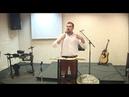 Пастор Дмитрий Сазонов Тема:Остановка по требованию Бога