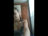 Зарина Московская - Live