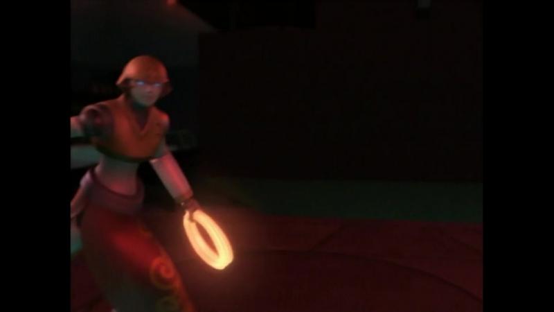25. The Last Battle (Part 1) Марти - железный мальчик