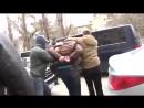 В Крыму задержан украинский диверсант