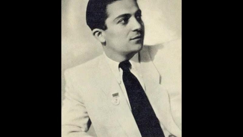 Рашид Бейбутов - Фарида (Reshid Behbudov - Feride)