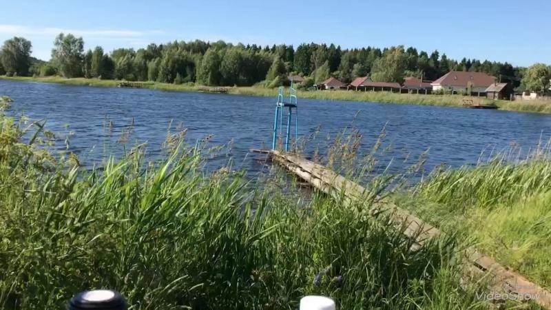 Поездка на озеро (20.06.2017) » Freewka.com - Смотреть онлайн в хорощем качестве