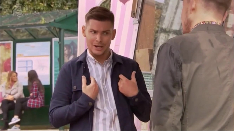 Ste and Harry 22nd June 2018 E4 First Look