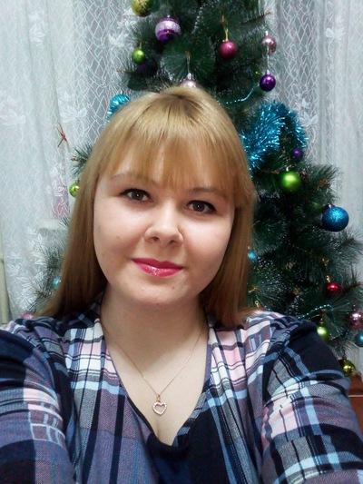 Оксана Киселёва