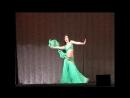 Корона Кати Эшта 1 место Фестиваль Ahlan Belnegoom город Новосибирск на ahlanbelnegoom