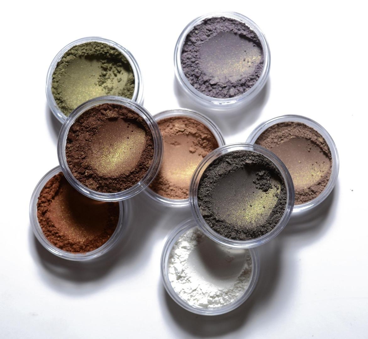Купить минеральную косметику москва make up store косметика купить