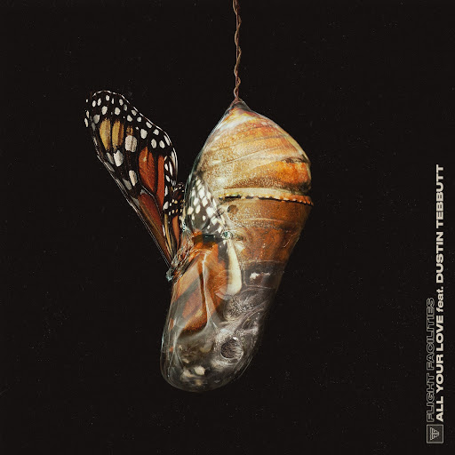 Flight Facilities альбом All Your Love (feat. Dustin Tebbutt)
