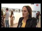 Выставка фоторабот Александра Шоуа в Сухуми