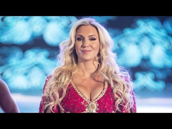 Charlotte Custom 2018 WWE Titantron (TCSFebruary)