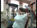 Девушка-инвалид из Нижнего Новгорода признана самой сильной девушкой в ПФО