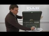 Видеообзор насосной станции E.SYBOX MINI от DAB