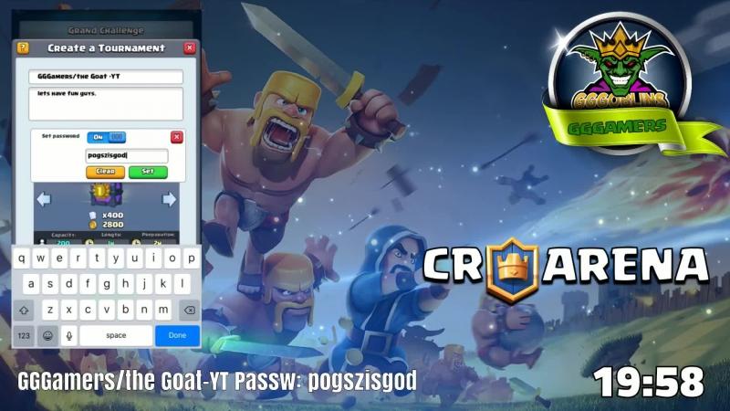 200 slot Tournament! gggamers/the Goat-YT Passw: pogszisgod