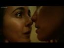 Эммануэль Шрики (Emmanuelle Chriqui), КаДи Стрикленд (KaDee Strickland) голая в сериале Ясновидец (Shut Eye, 2017) s02e03