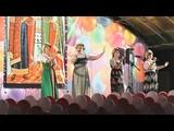 ВЕСЁЛЫЕ Русские Народные Песни.Исполняет Народный Ансамбль