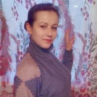 Анкета Екатерина Евдокимова