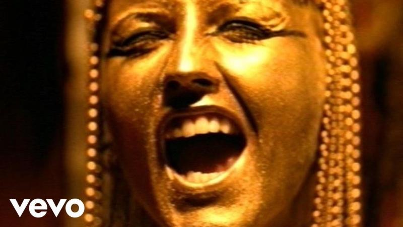 The Cranberries - Zombie клип 1994 год Жанр : Рок. музыка 90- х