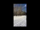 Чемпионат, Первенство Акмолинской области по лыжным гонкам. Эстафета младшии юноши 2004-2005 г.р.