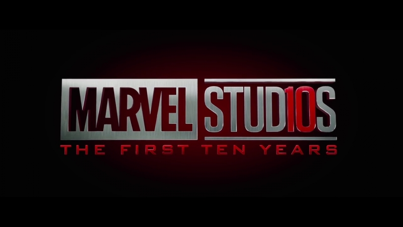 Marvel Studios: The First Ten Years (The Evolution of Heroes)