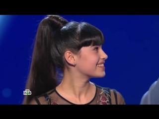 Диана Анкудинова - Diana Ankudinova - «Derniere Danse» - 14 лет