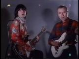 Евгений Осин - Плачет девушка в автомате (Клип 1993 г.)(vk.comvideo-75692206_456239030)