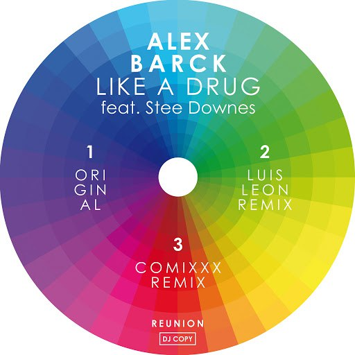 Stee Downes альбом Like A Drug feat. Stee Downes