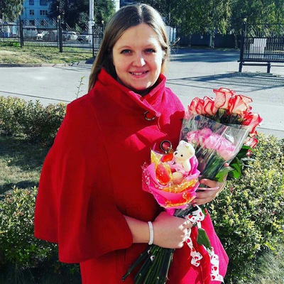 Елена Имангажинова
