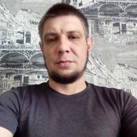 Анкета Саша Алмаев