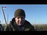 Александр Захарченко прокомментировал телефонный разговор с Владимиром Путиным
